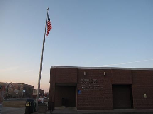 55406 Post Office