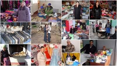 Tajikistan Kiva borrowers