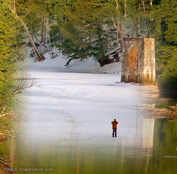 P1090902B-1 Rivière Cocagne River