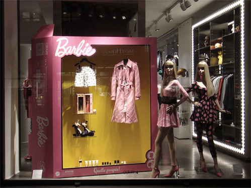 barbiewindow