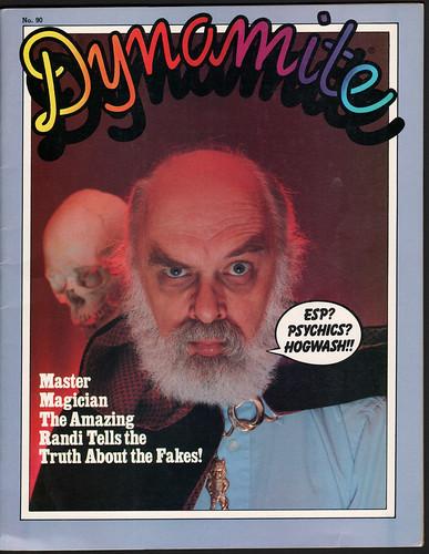 Dynamite Issue 090