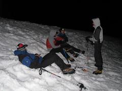 20090320_048 (Oier.B) Tags: noche amanecer febrero pirineos gaua aspe pirineoak amaneceres otsaila goizaldea ascensionnocturna aspedenoche
