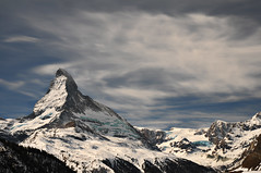 Matterhorn Reloaded (andi_apple) Tags: mountains schweiz switzerland zermatt matterhorn findeln platinumheartaward