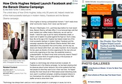 How Chris Hughes Helped Launch Facebook and the Barack Obama Campaign | Fast Company_1238148119669