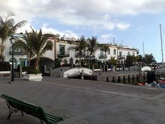 Gran Canaria - Puerto de Mogan