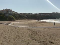 Baker Beach (pandemia) Tags: sanfrancisco beach bakerbeach