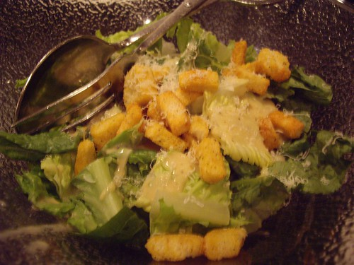 Salvi's Caesar Salad