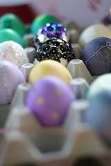 Megan's Easter Themed Birthday