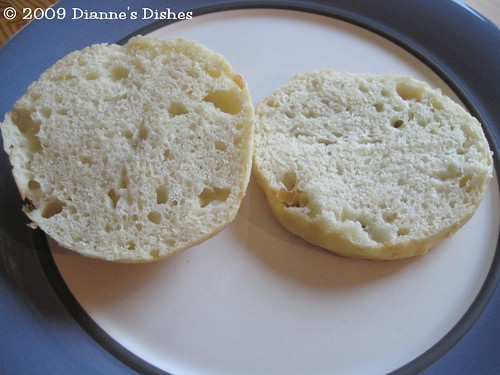 Sandwich Buns: The Inside