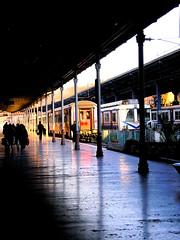 stazione di partenza dell'Orient Express a Istanbul (amebina) Tags: station train turkey railway istanbul stazione treno orientexpress ferrovia turchia istanbullovers amebina