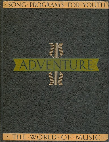The World of Music: Adventure