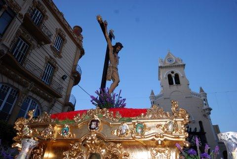 Jueves Santo 2009 Melilla 291