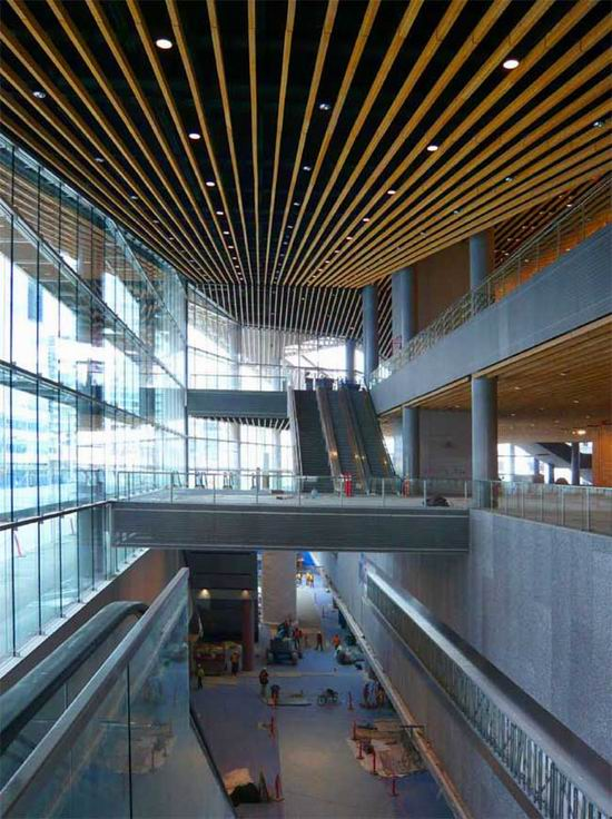 Vancouver Convention Center 7