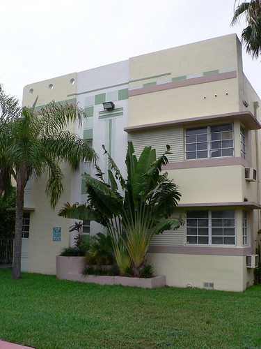 Apartments, Miami