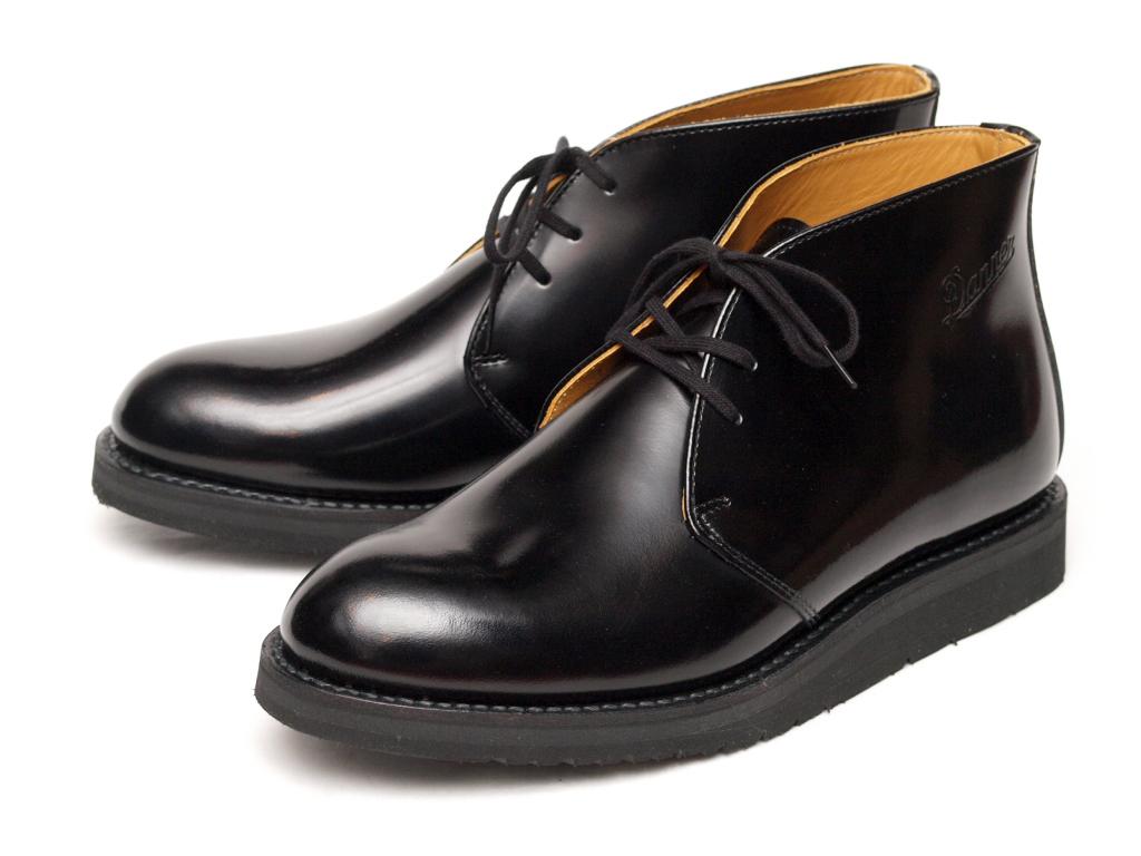 Danner / Postman Boots