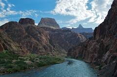 Call of the Canyon (batesvillebreeze) Tags: arizona grandcanyon coloradoriver nikond40
