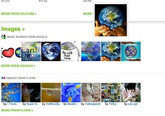Image Results on Kosmix