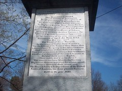 tLexington MA Revolutionary Soldiers Monument (JAron2007) Tags: liberty military revolution veterans oathkeepers committeesofsafety