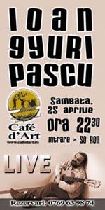 Cafe D'art