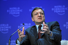 José Manuel Barroso - World Economic Forum Ann...