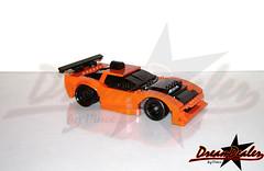 LEGO Corvette RC dbz (1)