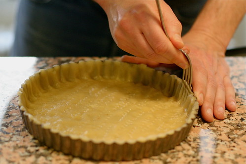 tart dough