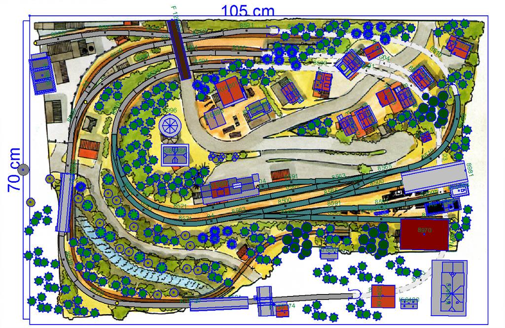 Publicaciones sobre modelismo ferroviario. 3494957596_ce184bd562_o