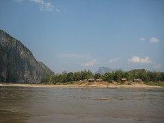 IMG_4084 (tomaszd) Tags: geotagged laos lao louangphabang banpakou geo:lat=2005202333 geo:lon=10220994833