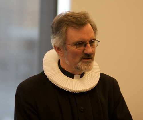 Dr. Gunnar Kristjánsson