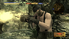 Metal Gear Online – Patriot