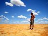 Hot Out Here (Hueystar) Tags: australia roadtrip western lpsky
