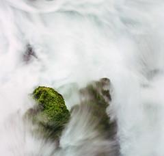 This could have been forever (Zeb Andrews) Tags: film water rock river landscape flow washington moss hiking waterfalls pacificnorthwest thegreatoutdoors pentax6x7 bluemooncamera zebandrews kodakektar100 zebandrewsphotography