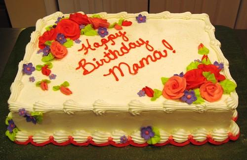 Mamas Cake a photo on Flickriver