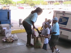 "LA: NALC ""Stamp out Hunger"" Annual F..."