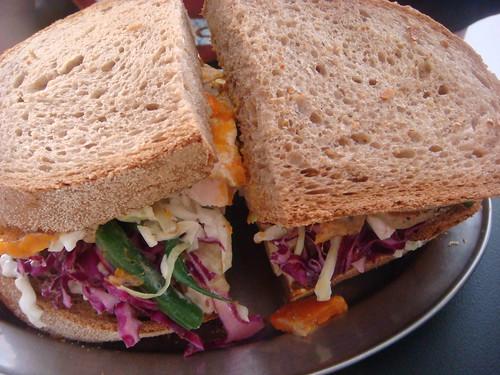 Kings Lane Sandwiches