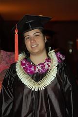 Graduate 1 (GirlOnAMission) Tags: amber graduation uconn