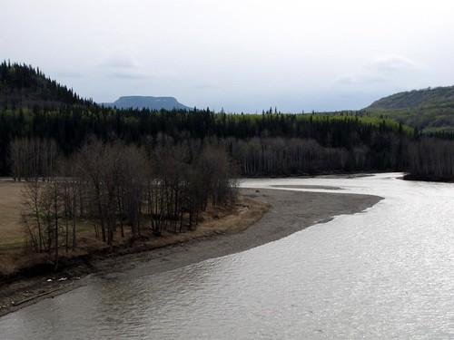 Alaskan Drive - Day 6-24