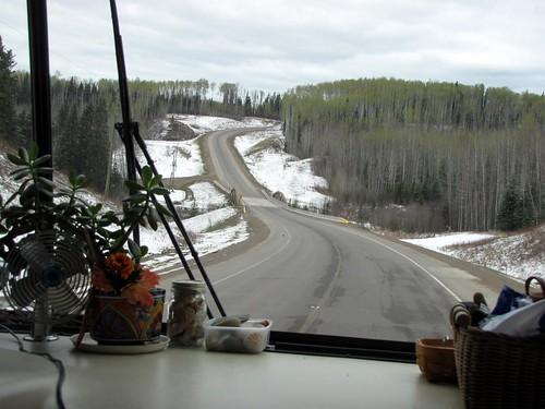 Alaskan Drive - Day 8-24