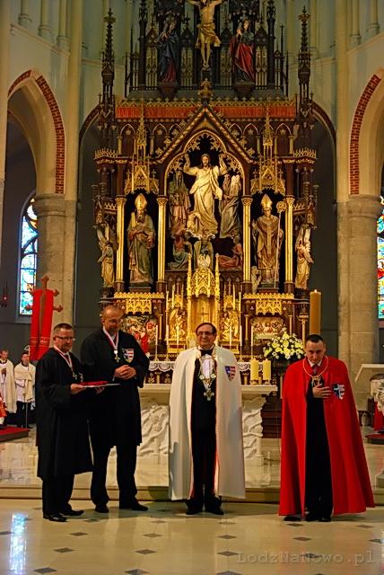 Międzynarodowy Zakon Świętego Jerzego