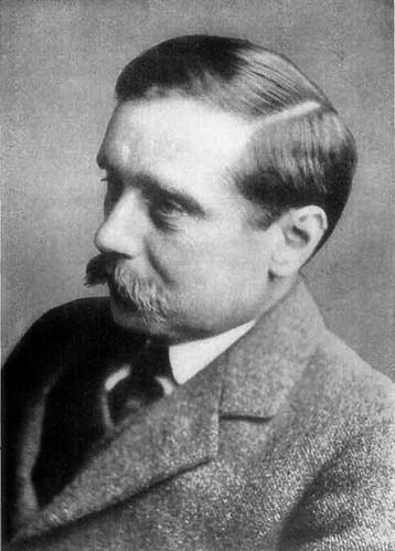 H. G.Wells