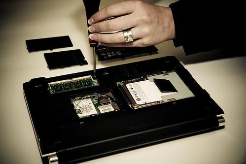 Rectron - New Gigabyte Netbooks-26