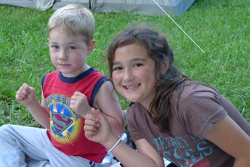Cody & Eli