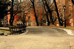 Upper Manhattan (Henrique Vicente) Tags: nyc centralpark m10