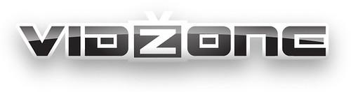 VidZone logo