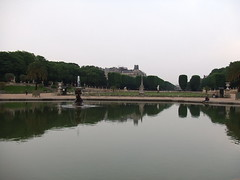 Paris_Jardin_Luxembourg_(14) (Paris 06 Luxembourg, Île-de-France, France) Photo