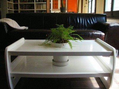 mesa maceta