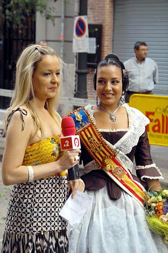 fallera-mayor-2009