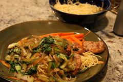 wok meal