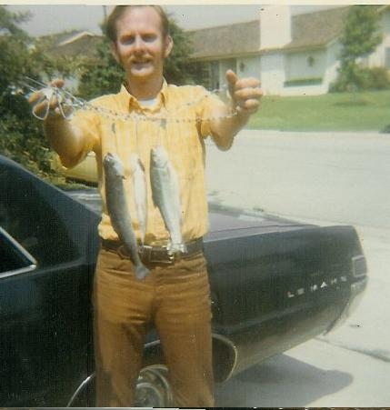 Dad 1972