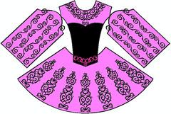 AD 18 dress f